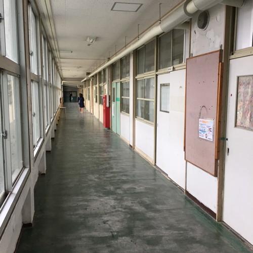 守口市立第二中学校閉校